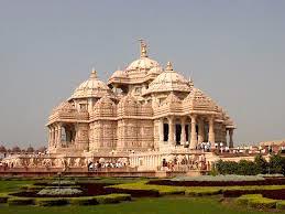 The Golden Triangle Delhi/ Agra/ Jaipur