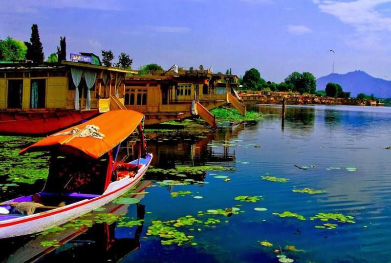 Kashmir The Paradise Tour