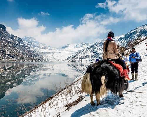Splendours Sikkim Tour