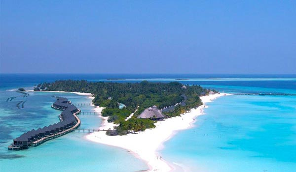 Maldives With Colombo Tour