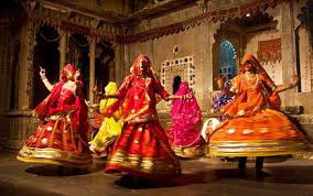 Udaipur-Jodhpur-Jaiselmer-Bikaner-Jaipur Tours (10Days/ 9Night)
