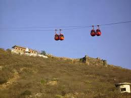 Mount Abu-Udaipur-Jodhpur-Jaiselmer-Jaipur Tours (9Days 8 Night)
