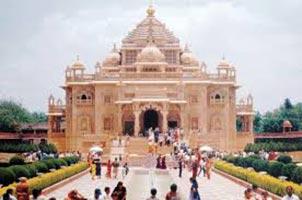 Splendors Of Gujarat Package