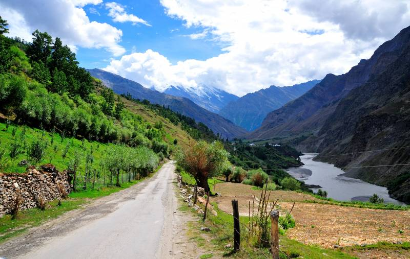 Himachal Delights Tour