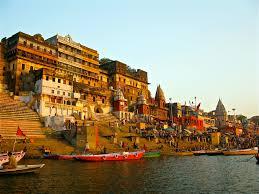 Get A Spiritual Touch With Varanasi Tour