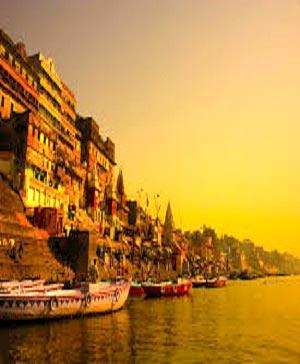 Varanasi 4 Days Tour