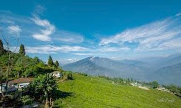 West Sikkim Tour 6 Nights 7 Days