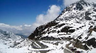 Darjeeling/ North Sikkim / East Sikkim Tour 7 Nights/ 8 Days Tour