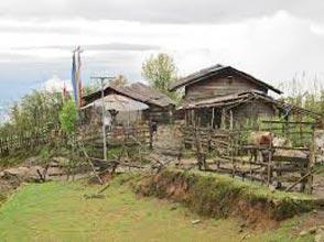 Singalila Ridge - Dafhey Bhir - Dzongri - Gochela Trek 12 Days 13 Nights
