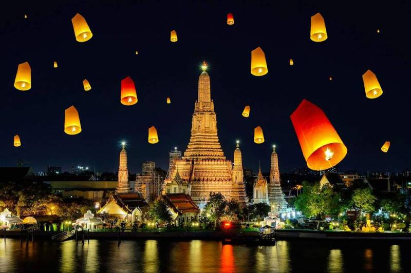 Thailand Special Tour