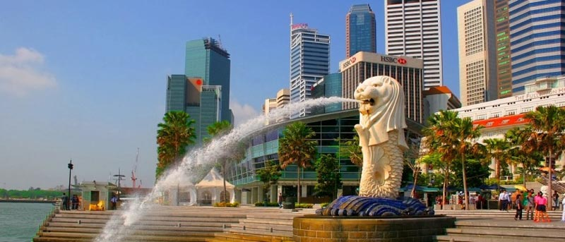 Singapore Delight Tour