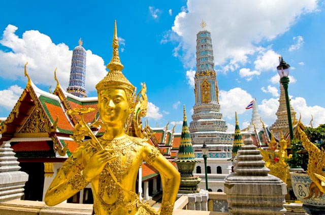 Thailand 6 Night 7 Days Just 25999