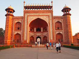 Rajasthan Forts Tours