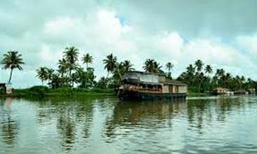Kerala & Tamil Nadu Tour