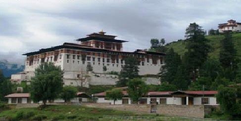 Bhutan Cultural Road Tours