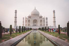 12 Days Golden Triangle Plus Ganges Tour Package