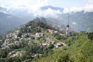 Gangtok & Baghdogra Tour