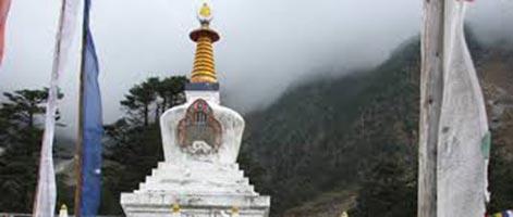 Best Of Darjeeling Sikkim Tour