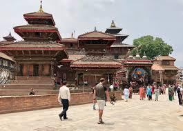 NEPAL WITH MUKTIDHAM TOUR