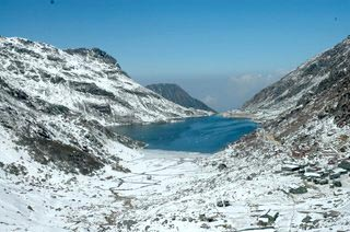 The One & Only Sikkim Tour