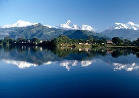 Kathmandu - Nagarkot - Pokhara - Sarankot - Chitwan Tour