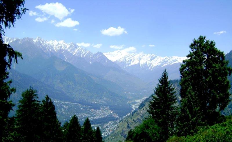 Adorable Himachal (Shimla-Manali) Tour