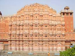 Jaipur Bhangarh Agra Group Tour