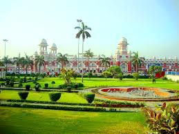 Lucknow Darshan Student Group Tour