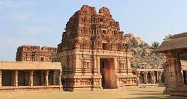 Jewels Of The Deccan – Getaway To Hampi Tour