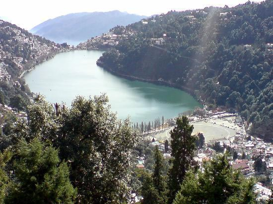 Picturesque Uttarakhand Tour (Family Special)