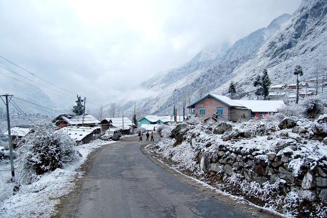 Darjeeling 6 Nights / 7 Days Package