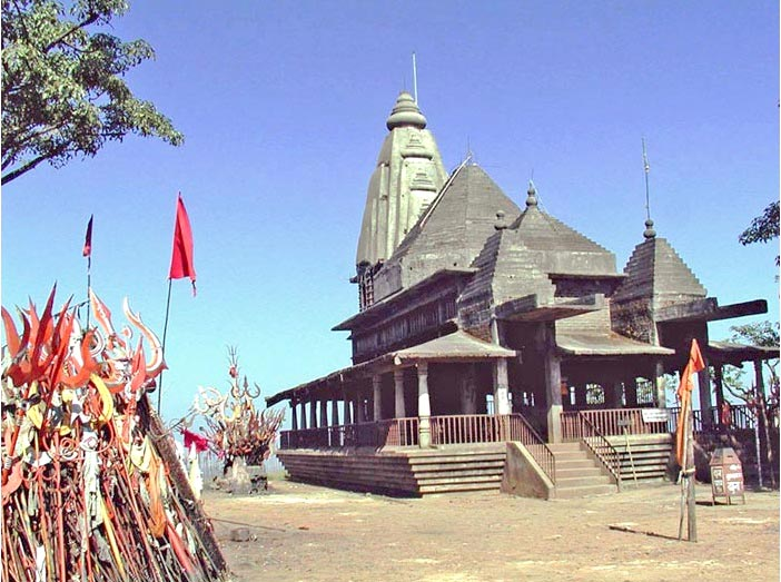 Madhaya Pradesh - Green Pachmarhi Hills Tour