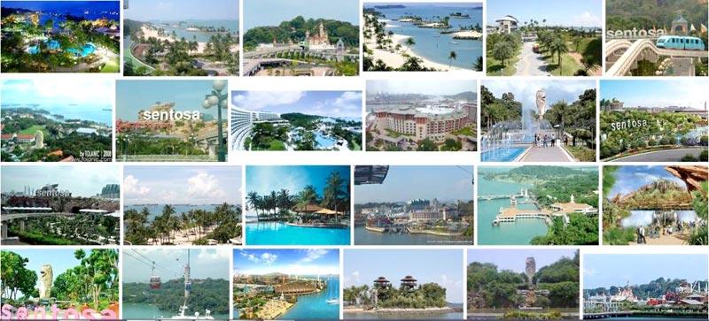 Nirmal Singapore - Malaysia Genting Tour