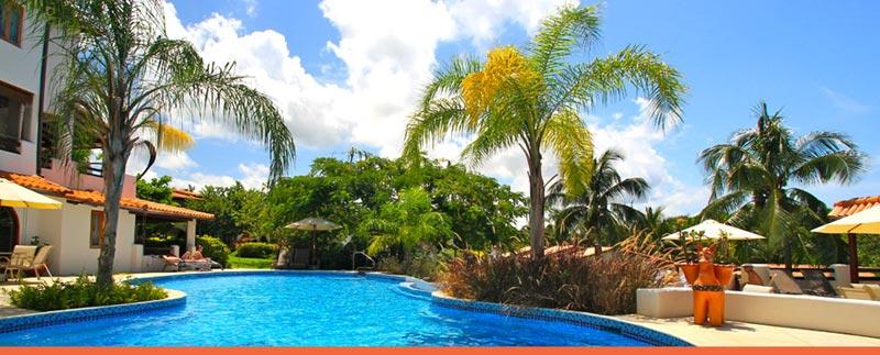Escape To Barbados