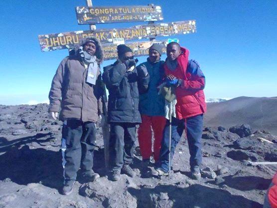 Mt. Kilimanjaro Safari