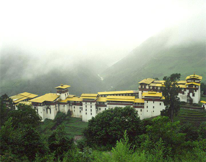 Paro - Thimphu - Punakha Tour