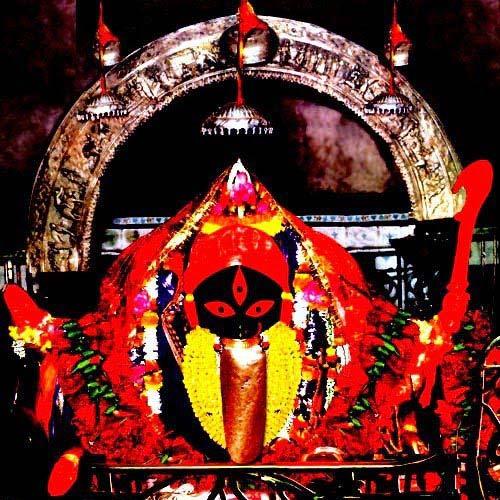 12 Shaktipeeth Darshan In West Bengal Tour