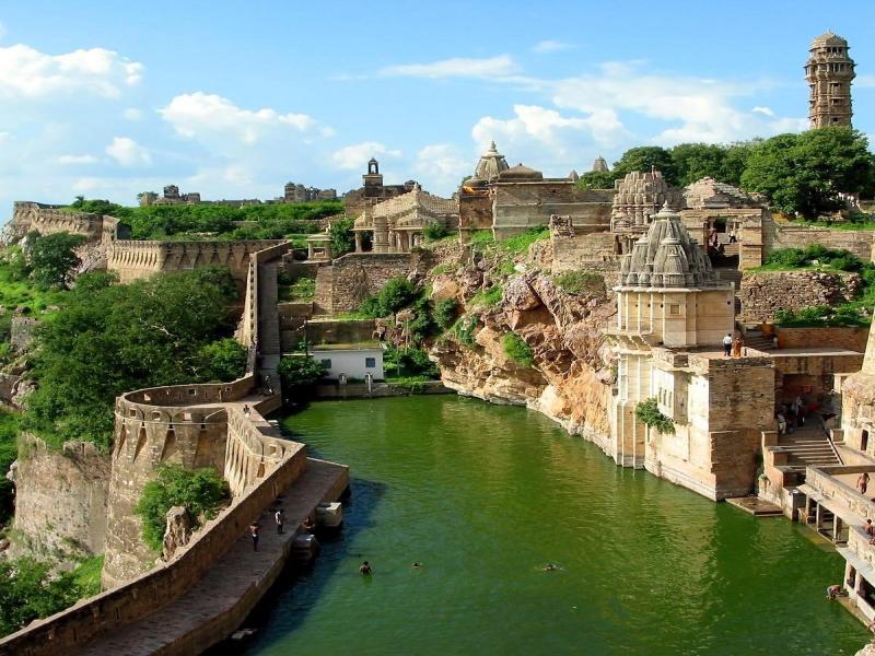 Special Rajasthan Premium Package