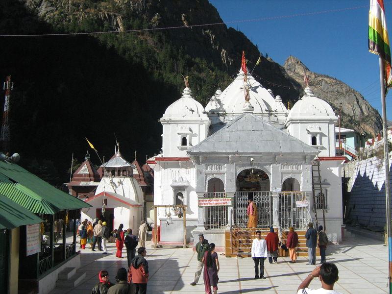 Gangotri Dham Tour