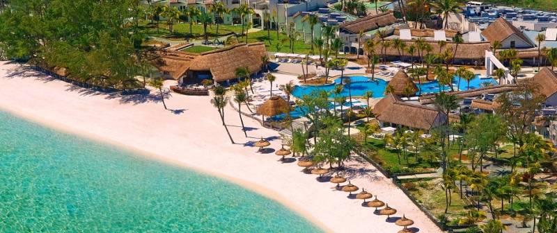 Amber Resort & Spa – Mauritius Package