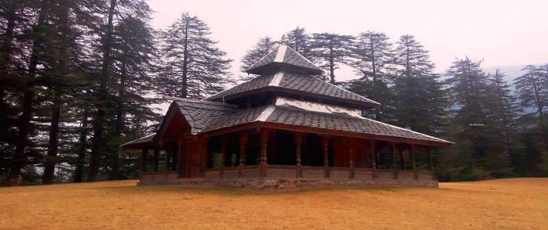 Best Of Tirthan Valley – Ex Delhi Tour