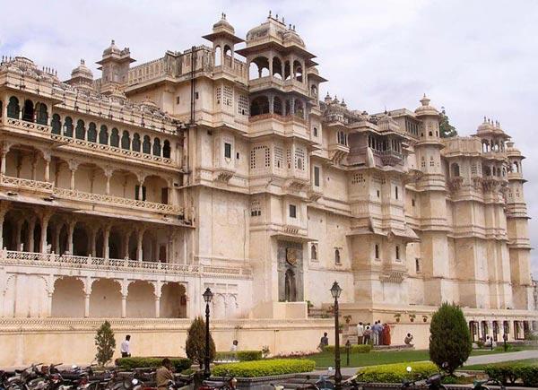 Royal Rajasthan-Mewad 8 Nights/ 9 Days Tour