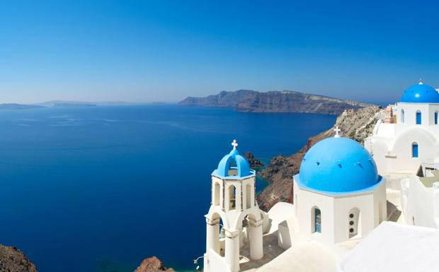 Greek Island Special Tour