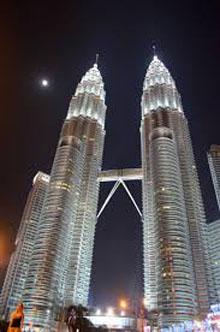 Malaysia 3 Days Tour
