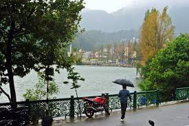 Delhi With Nainital Tour