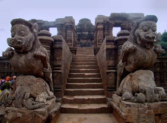 Culture Of Orissa Tour