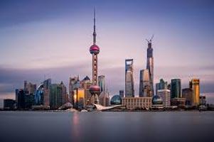 China 10N / 11D Tour