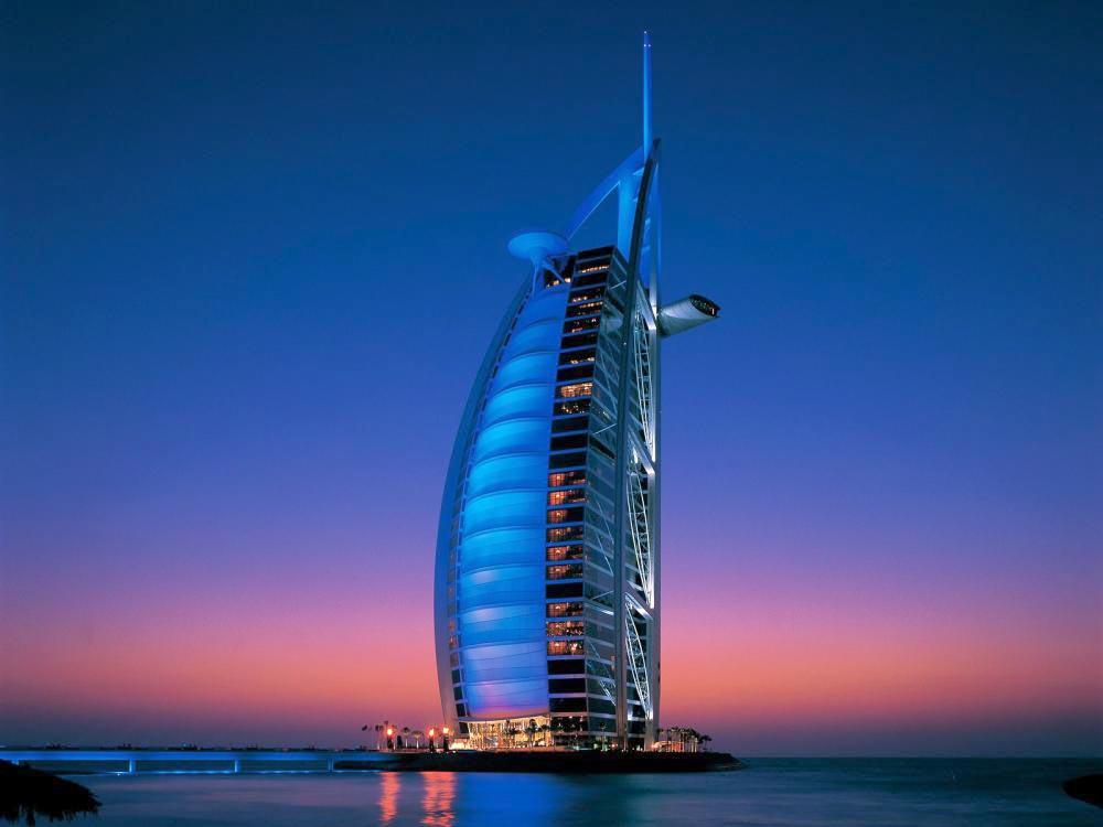 Dubai With Bollywood Theme Park Tour