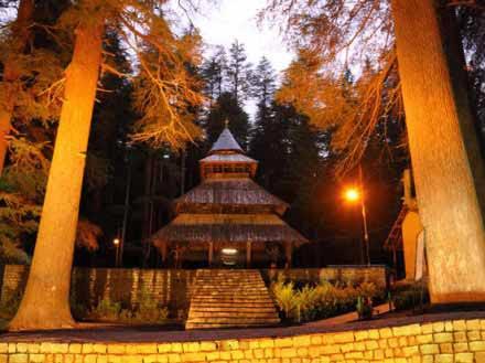 Mini Himachal Pradesh Tour