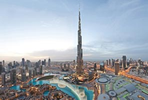 Dubai - Abu Dhabi Package